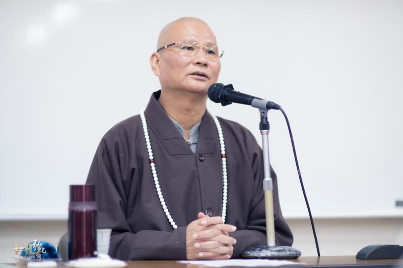 日本冬季佛學講座